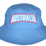 Australia Bucket Hat Front View