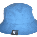 Australia Bucket Hat Side View