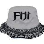 Fiji Bucket Hat – Front View