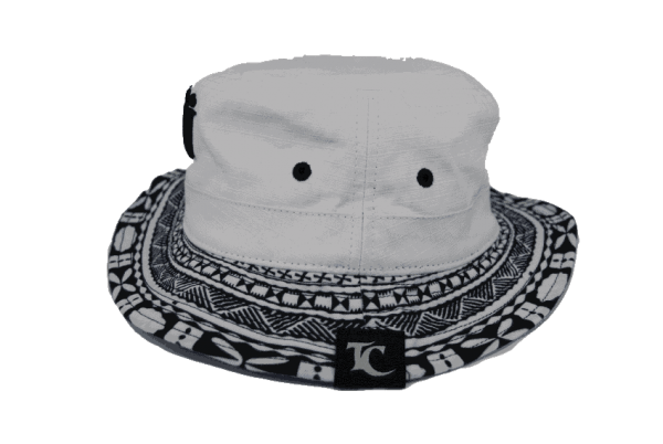 Fiji Bucket Hat – Right Side View