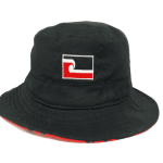 Maori Bucket Hat – Back View