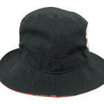 Maori Bucket Hat – Left Side View