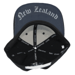 NZ Fern Snapback Hat – Inside View