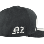 NZ Fern Snapback Hat – Left Side View