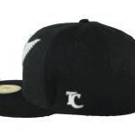 NZ Fern Snapback Hat – Right Side View
