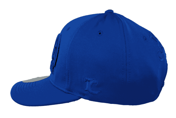 Toa Samoa Baseball Hat Blue – Right Side View
