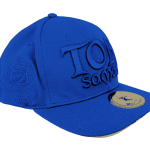 Toa Samoa Baseball Hat Blue – Side View