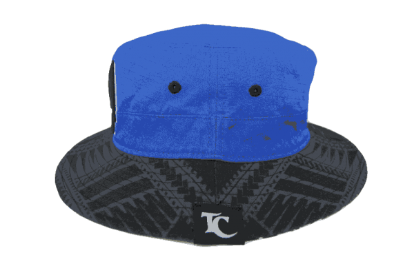 Toa-Samoa-Blue-Black-Pattern-Bucket-Hat-Right-Side-View-1-1-1.png