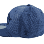 Toa Samoa Woven Snapback Hat – Right Side View