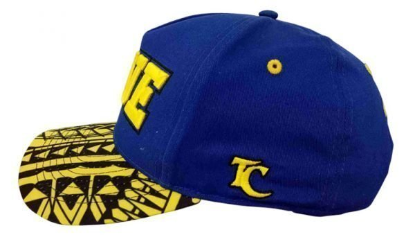 NIUE Baseball Cap tc side