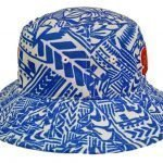 Tuff Coconut Samoa Bucket Hat_left side view